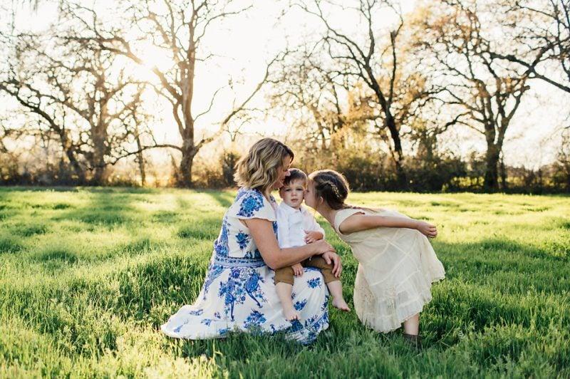 Family photography session, Sonoma County Mama, Sonoma County Photographer