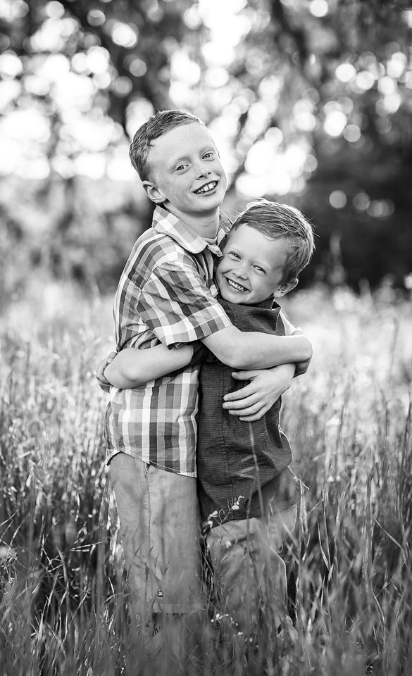 Springtime Bliss { Sonoma County | Kenwood Family Photographer }