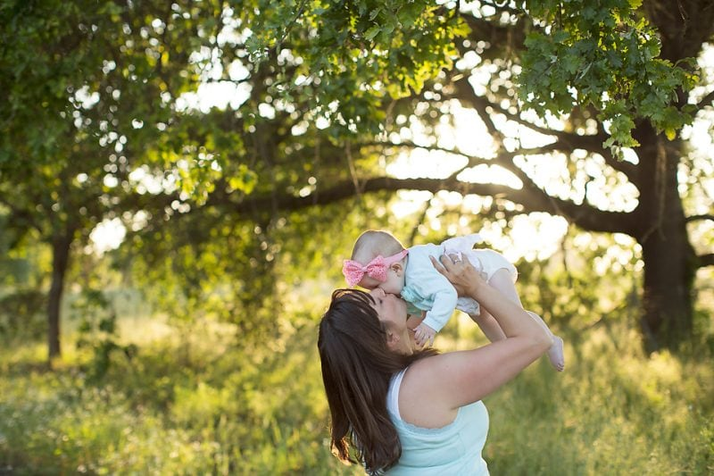 Sonoma County Baby & Family Photographer