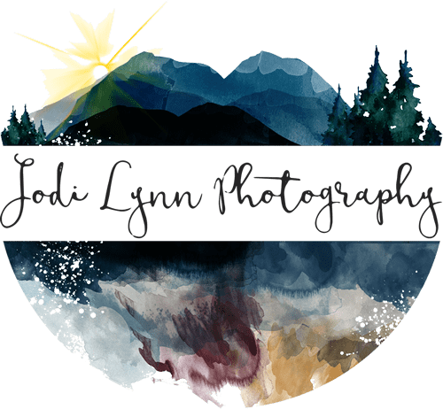 Jodi Lynn Photography Logo, Sonoma Family Photographer