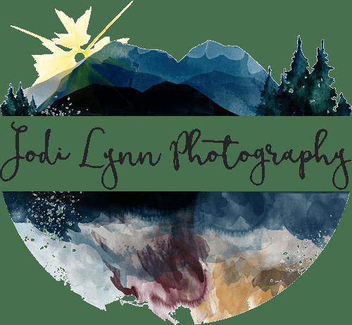 Jodi Lynn Photography Logo, Sonoma Family Photographer